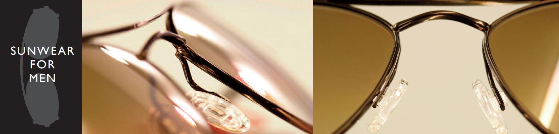 Sunware for Men- Grand Central Optical