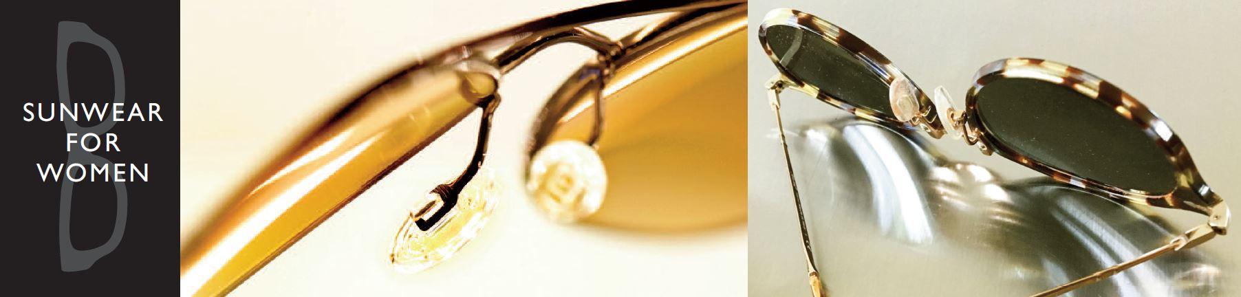 Sunware for Women Grand Central Optical