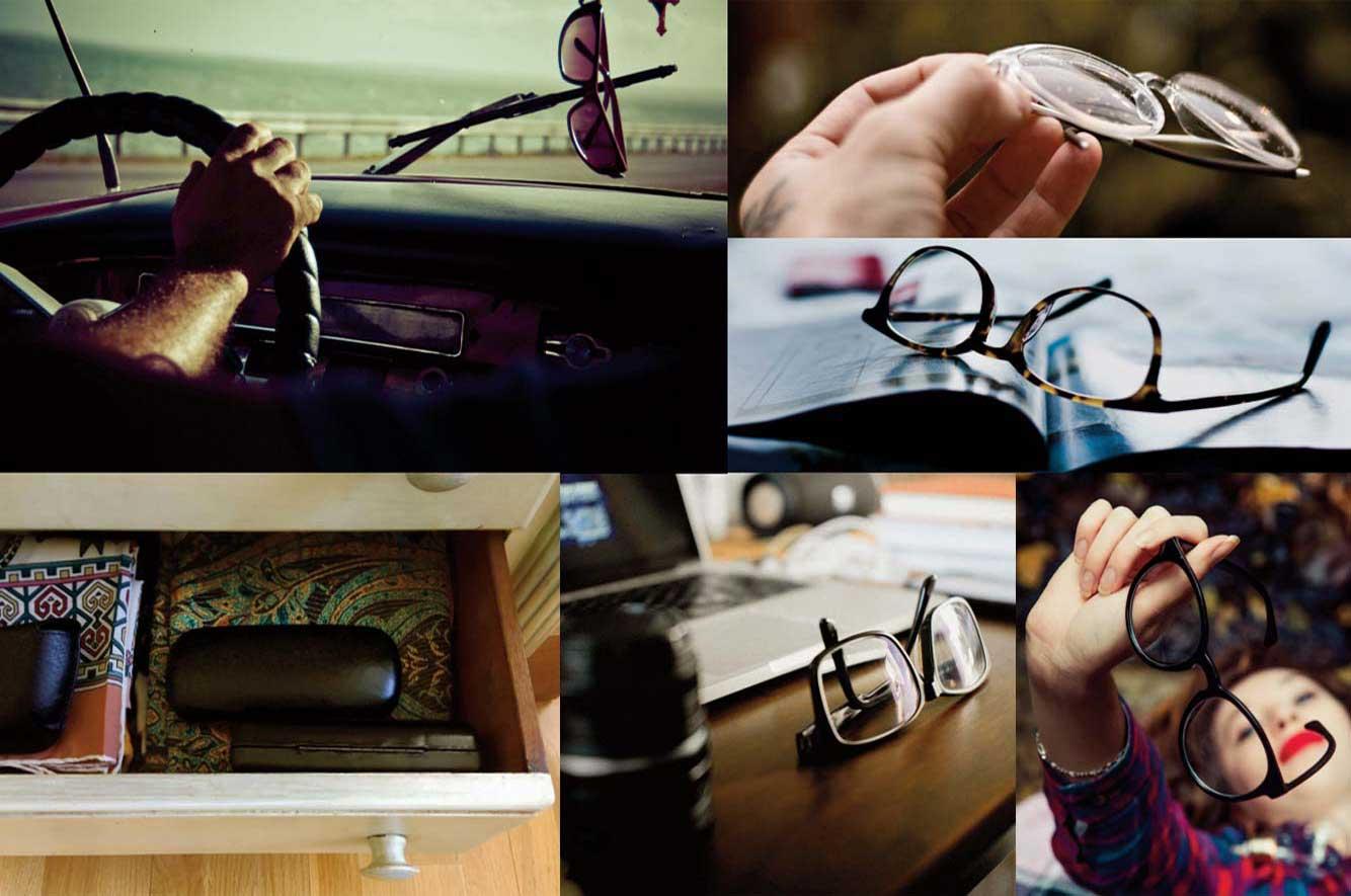 Donate Glasses - Midtown Manhattan